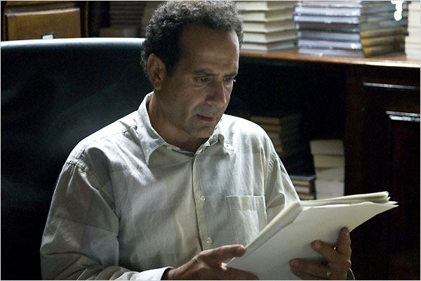 Photo de tony shalhoub dans le film chambre 1408 photo 3 for Chambre 1408 allocine