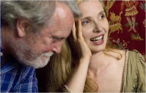 2 Days in Paris : photo Julie Delpy