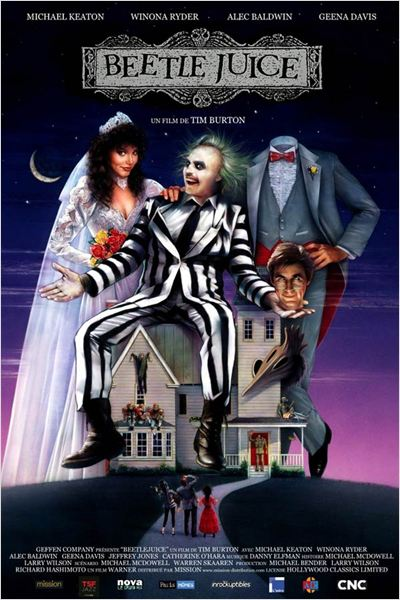 [MULTI] Beetlejuice [DVDRiP FRENCH]
