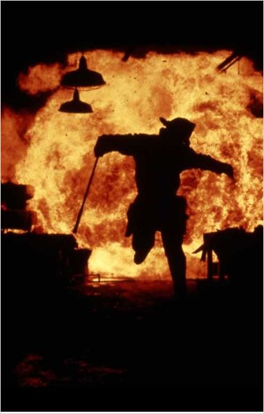 Backdraft : photo Ron Howard