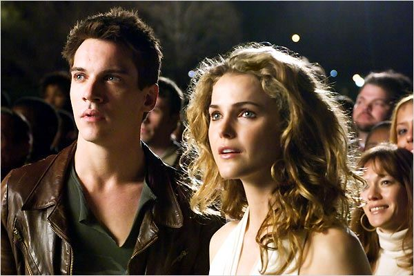 August Rush : Photo Jonathan Rhys-Meyers, Keri Russell, Kirsten Sheridan