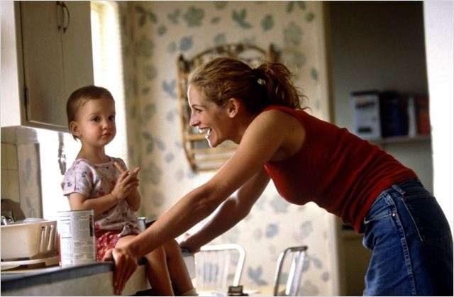 Erin Brockovich, seule contre tous : Photo Julia Roberts