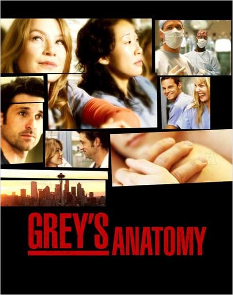 Grey's Anatomy : Photo