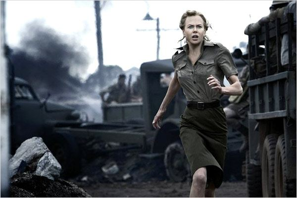 Australia : Photo Baz Luhrmann, Nicole Kidman
