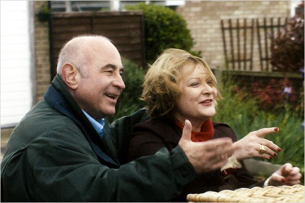 Ruby Blue : Photo Bob Hoskins, Jan Dunn, Josiane Balasko