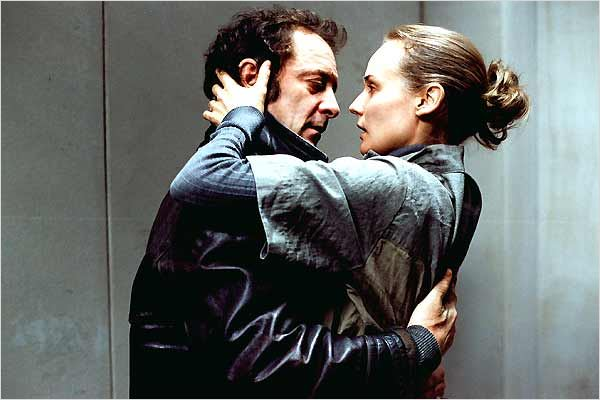 Pour elle : Photo Diane Kruger, Fred Cavayé, Vincent Lindon
