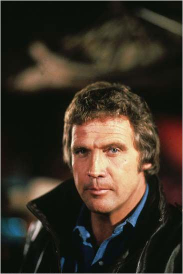 L'Homme qui tombe à pic : photo Lee Majors