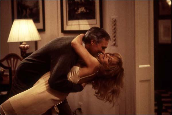 Tout le monde dit I love you : photo Alan Alda, Goldie Hawn, Woody Allen