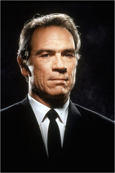 Men in Black : Photo Barry Sonnenfeld, Tommy Lee Jones