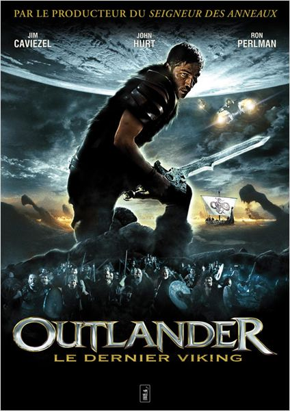 [MULTI] Outlander, le dernier Viking [BDRiP] [2CD]