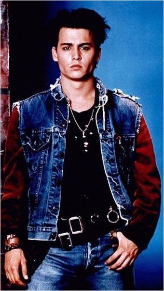 21 Jump Street : Photo Johnny Depp