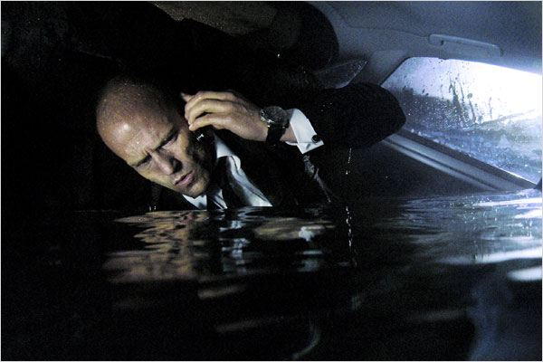 Le Transporteur III : photo Jason Statham, Olivier Megaton