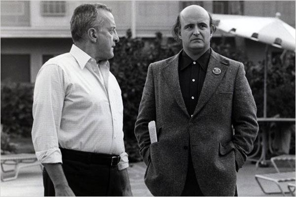 Hardcore : photo George C. Scott, Paul Schrader, Peter Boyle