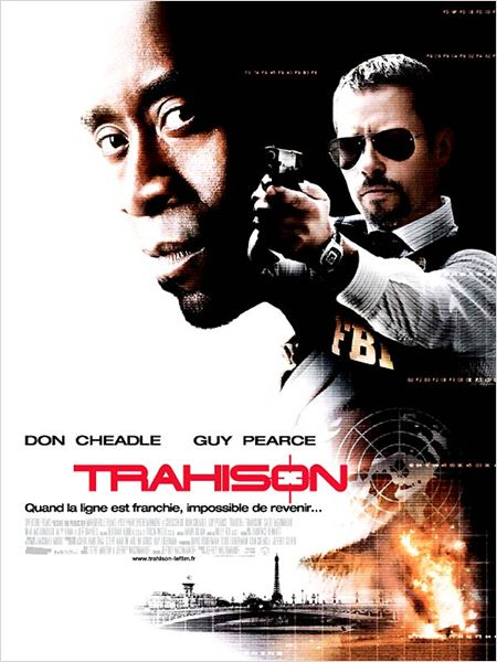 [MULTI] Trahison [BDRiP AC3 FRENCH]