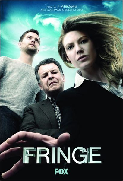 Fringe : photo