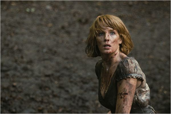 Eden Lake : photo James Watkins, Kelly Reilly