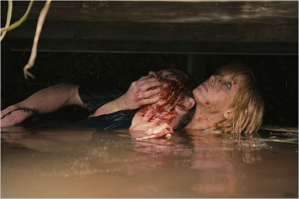 Eden Lake : photo James Watkins, Kelly Reilly, Michael Fassbender
