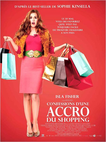 [MULTI] Confessions d'une accro du shopping [BRRiP AC3 FRENCH]