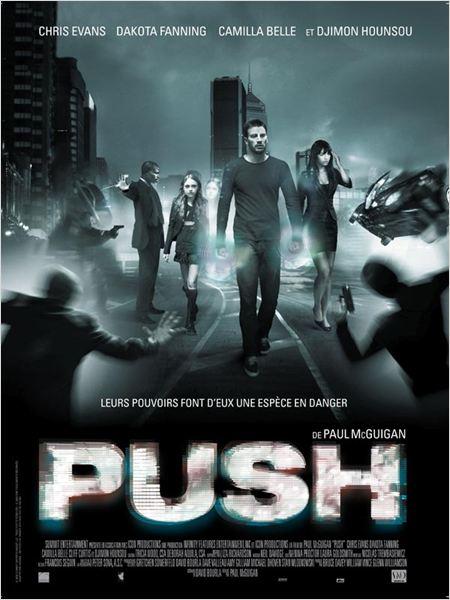 Watch Movie Push Streaming (2009)
