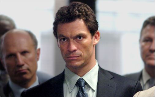 Sur écoute : photo Dominic West