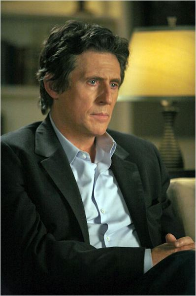 En analyse (US) : photo Gabriel Byrne