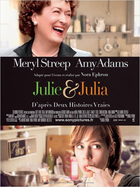 [MULTI] Julie et Julia [FRENCH] [DVDRiP AC3]