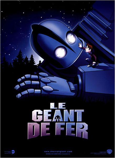 [MULTI] Le Géant de fer [DVDRiP AC3 TRUEFRENCH]