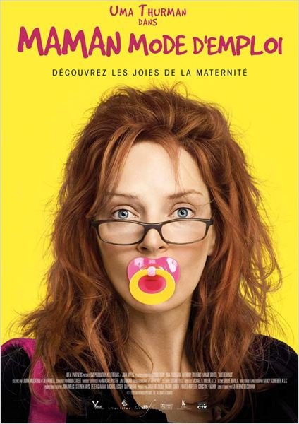 Maman mode d'emploi (2009) LiMiTED [TRUEFRENCH] [DVDRiP] XviD-UNSKiLLED