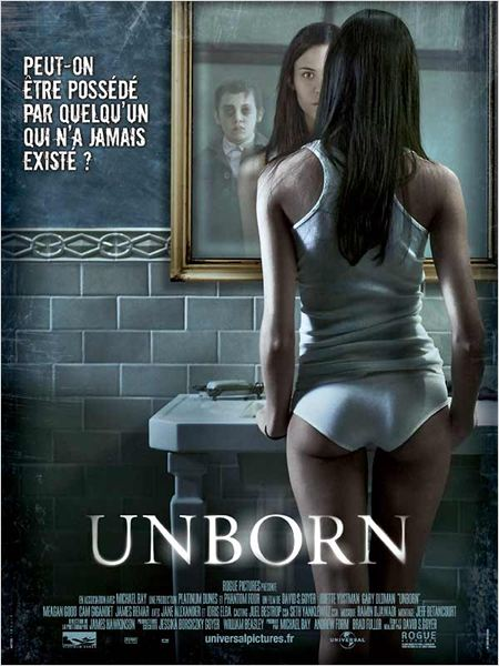 [Multi]   Unborn     [BRRiP]