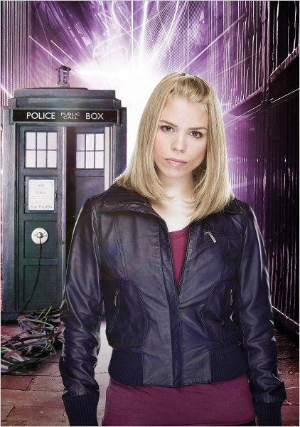 Doctor Who (2005) : Photo Billie Piper