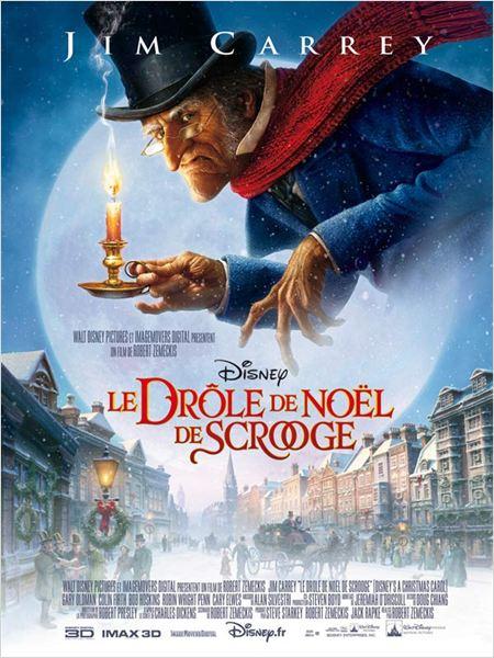 Le Drôle de Noël de Scrooge [TRUEFRENCH][Blu-Ray-3D 1080p][MULTI]