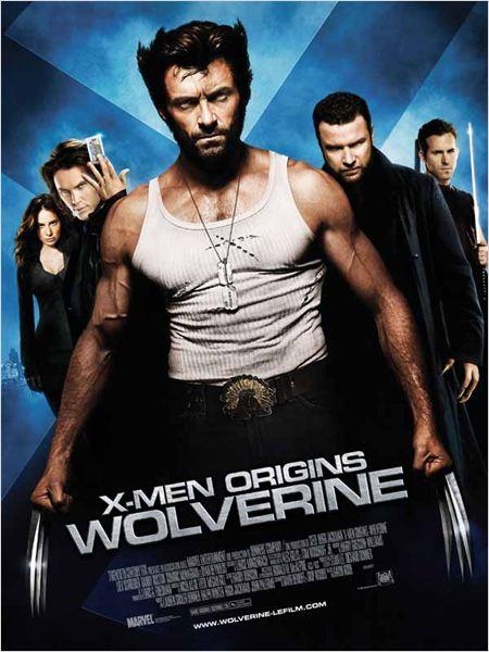 bande originale, musiques de X-Men Origins: Wolverine