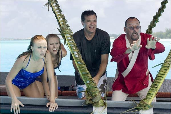 Thérapie de couples : photo Jason Bateman, Jean Reno, Kristen Bell, Malin Akerman, Peter Billingsley