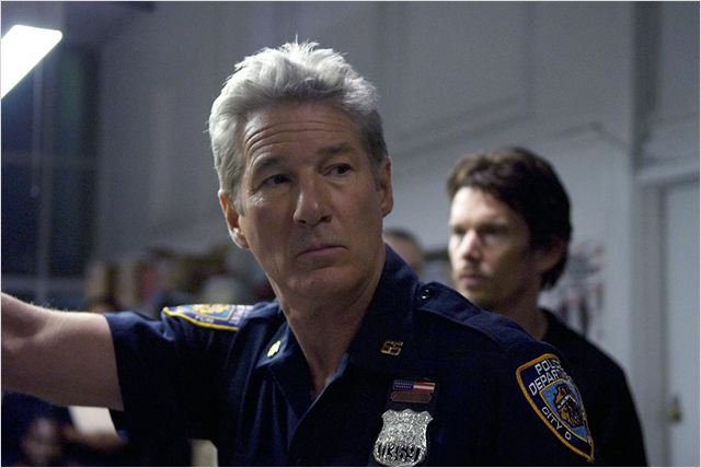 L&#39;Elite de Brooklyn : photo Antoine Fuqua, Ethan Hawke, Richard Gere