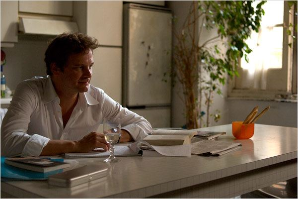 Un &#233;t&#233; italien : Photo Colin Firth, Michael Winterbottom