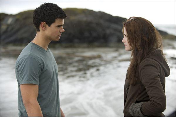 Twilight - Chapitre 2 : tentation : Photo Kristen Stewart, Stephenie Meyer, Taylor Lautner