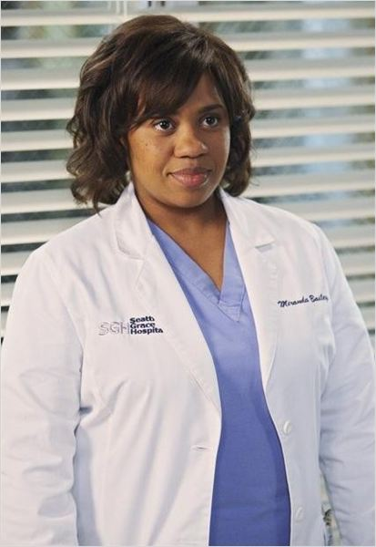 Grey&#39;s Anatomy : photo Chandra Wilson