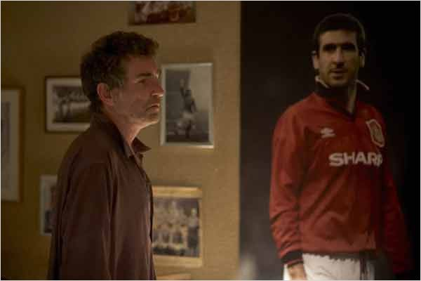 Looking for Eric : photo Eric Cantona, Ken Loach, Steve Evets