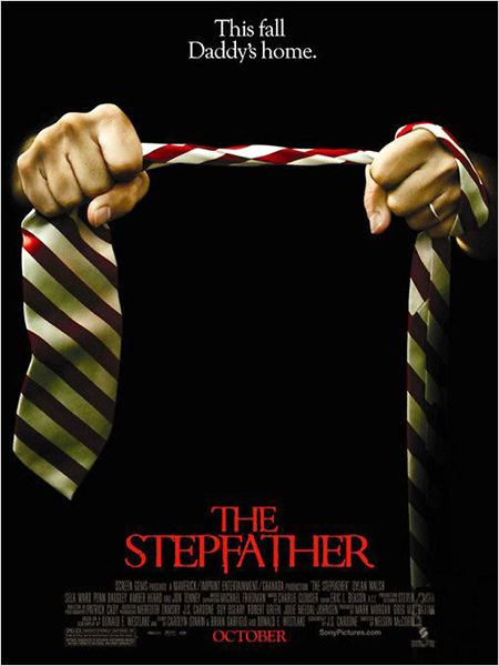 Le Beau-père - The Stepfather : Affiche Nelson McCormick