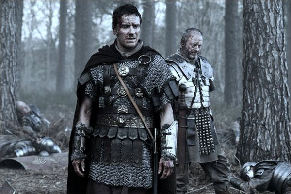 Centurion : Photo Michael Fassbender, Neil Marshall