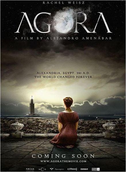 bande originale, musiques de Agora