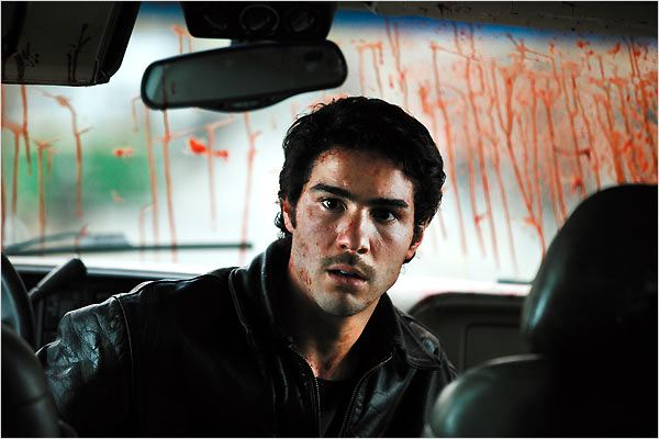 Un prophète : photo Jacques Audiard, Tahar Rahim