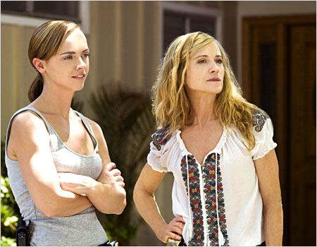Saving Grace : photo Christina Ricci, Holly Hunter