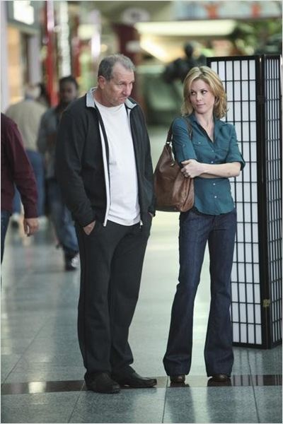 Modern Family : Photo Ed O'Neill, Julie Bowen