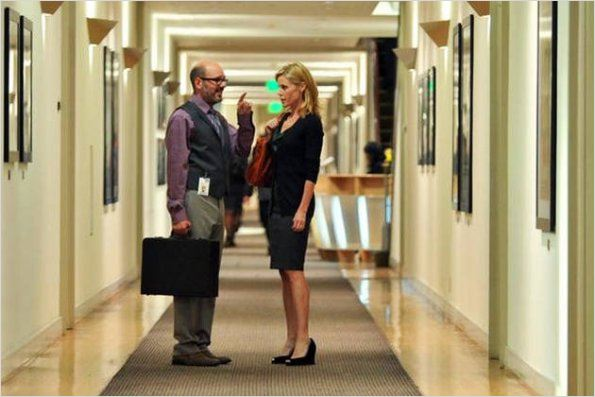Modern Family : photo David Cross, Julie Bowen