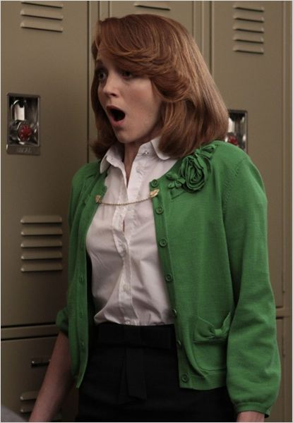 Glee : Photo Jayma Mays