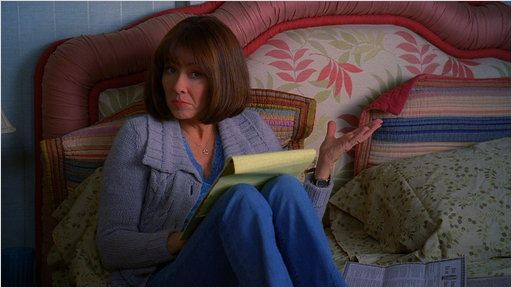 The Middle : photo Patricia Heaton