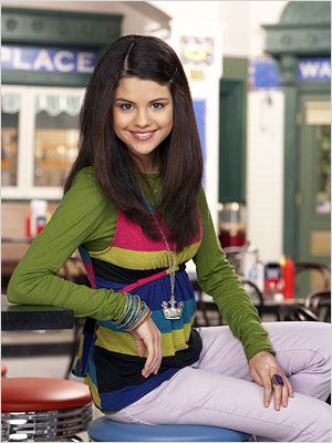 Les Sorciers de Waverly Place : photo Selena Gomez
