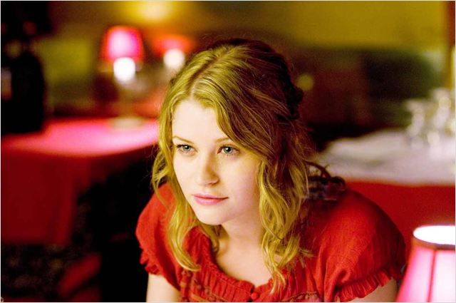 Remember Me : Photo Allen Coulter, Emilie de Ravin