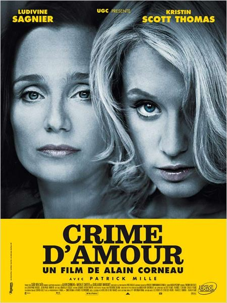 Crime d'amour (2010) [FRENCH] SUBFORCED [BRRiP] XviD AC3-LiberTeam